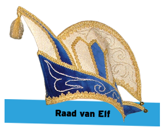 RAAD van ELF