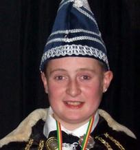 2007-2008 Paul d'n Urste
