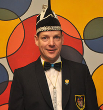 Ronald van Hoorn (penningmeester)