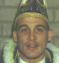 1992-1993 Hans d'n 3e