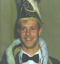 1993-1994 Giel d'n 5e