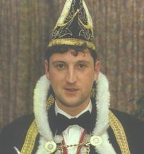 1994-1995 Peter d'n 1e