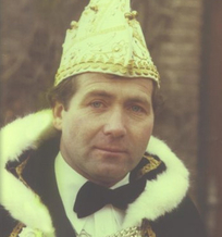 1982-1983 Hans d'n 2e